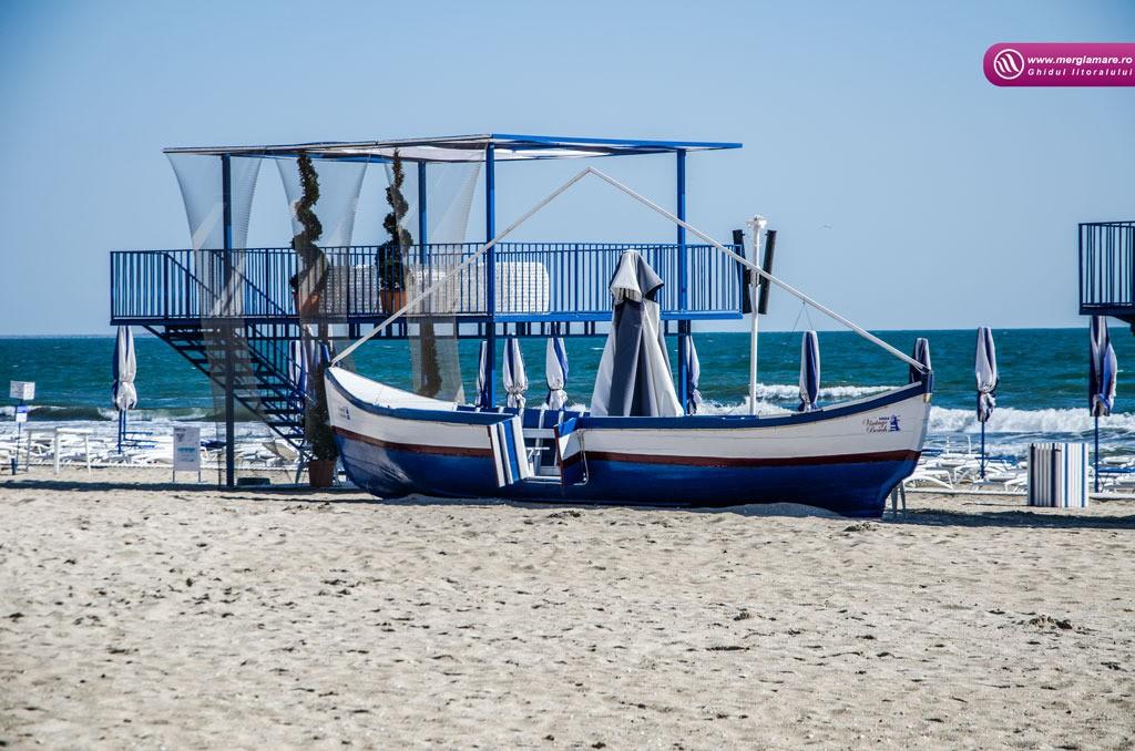 Plaja Vega Blue