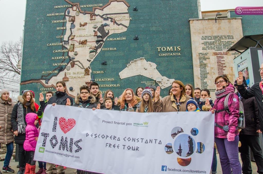 Constanta Free Tour 4082