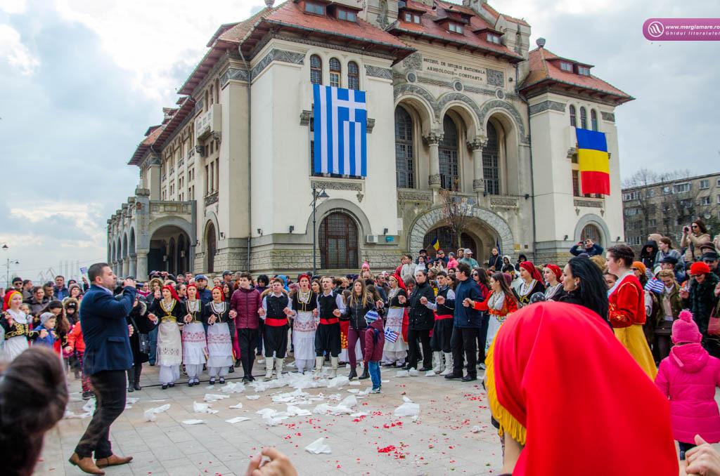 Ziua Greciei Constanta8220