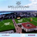 SPELLGROUND Festival Constanța