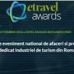 Proiecte turistice de la malul mării nominalizate la Gala eTravel Awards