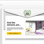 Câte hoteluri de pe litoral au fost premiate de Tripadvisor?