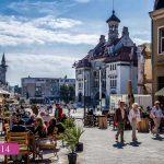 Piața Ovidiu, de la loc de parcare la spațiu cultural (2012 – 2019)