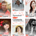 TEDxConstanța – Life: How To