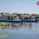 Delta Dunării și prietenii Paradis Vacanțe de Vis