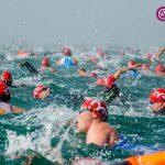 TRICHALLENGE 2017, evenimentul sportiv care a făcut Mamaia să strălucească
