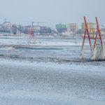Atunci când marea îngheață – 1 martie 2018