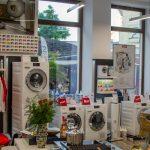 MIELE, brandul de electrocasnice care a deschis o nouă filă în istoria Centrului Vechi din Constanța