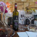 Vin si flori cu pasiune- Florăria Anthurium și Crama Gabai